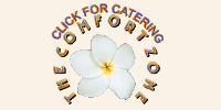 One of Maui's Best Caterers and Local Favorite.
