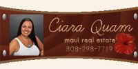 Realtor & Vacation Rental Specialist - Ciara Quam