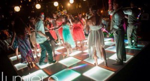LED Dance Floors Maui