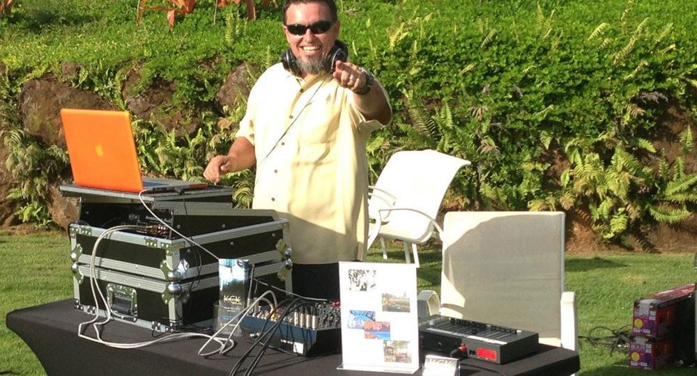 Maui DJ Services