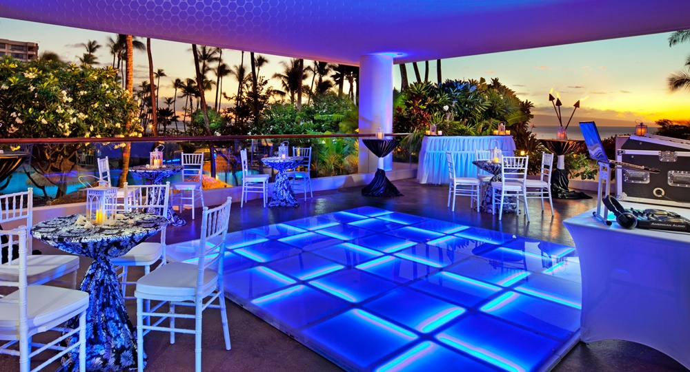 the perfect party attraction kck entertainment maui